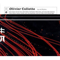 Album Joy and Mystery by Olivier Collette