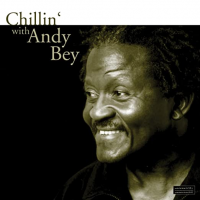 Album Chillin with Andy Bey by Andy Bey