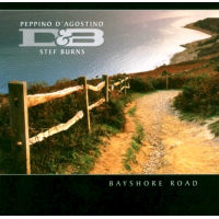 Album Bayshore Road by Peppino D'Agostino