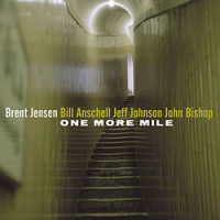 Album One More Mile by Brent Jensen