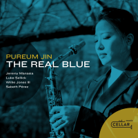Pureum Jin: The Real Blue