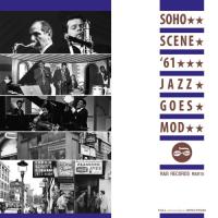 Jazz Goes Mod, 1961