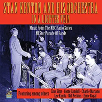 Stan Kenton and His Orchestra: In a Lighter Vein