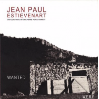Wanted by Jean-Paul Estiévenart