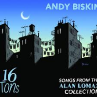 Album Songs from the Alan Lomax Collection by Andy Biskin