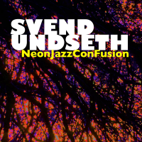 Neon Jazz ConFusion