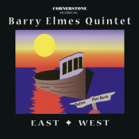 Album East West by Barry Elmes