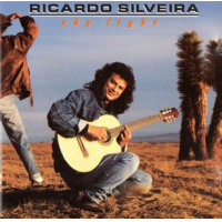 Album Sky Light by Ricardo Silveira