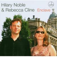Rebecca Cline: Enclave