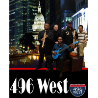 496 West by 496 West