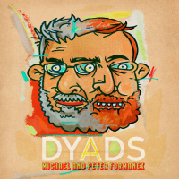 "Read ""Dyads"" reviewed by John Sharpe"