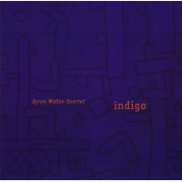 Album Indigo by Byron Wallen