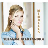 Album Miracles by Susanna Aleksandra