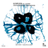 Album Gopler og andre Urovækkende Fænomener by Pernille Bevort