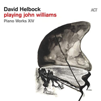 Album Playing John Williams by David Helbock