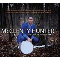 McClenty Hunter Jr.: The Groove Hunter