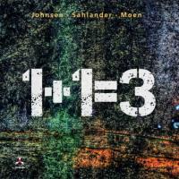 Album 1+1=3 by Bernt Moen