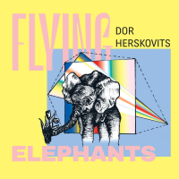 Album Flying Elephants by Dor Herskovits