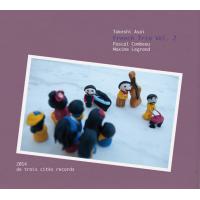 Album French Trio Vol. 2 by Takeshi Asai