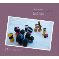 Takeshi Asai: French Trio Vol. 2