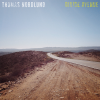 Divide Avenue by Thomas Nordlund