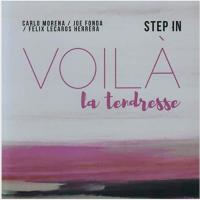 """Read """"Voilà La Tendresse"""" reviewed by Karl Ackermann"""