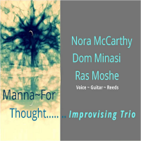 Improvising Trio: Manna for Thought