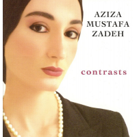 Album Contrasts by Aziza Mustafa Zadeh