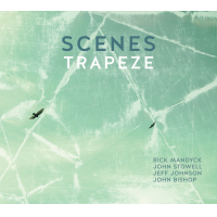 "Read ""Trapeze"" reviewed by Paul Rauch"