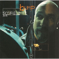 Album Bump by John Scofield
