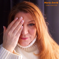 Album Close Your Eyes by Maria Emrik