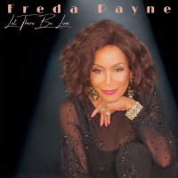 Album Let There Be Love by Freda Payne