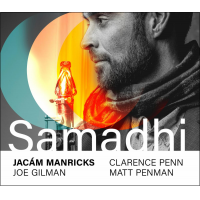 Album Samadhi by Jacam Manricks