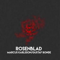 Album Rosenblad by Gustaf Bonde