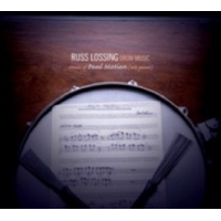 Russ Lossing: Drum Music