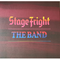 """Read """"Stage Fright 50th Anniversary Edition 2CD"""" reviewed by Doug Collette"""