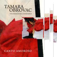 Album Canto amoroso by Tamara Obrovac