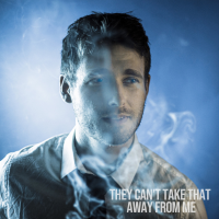 Album They Can't Take That Away From Me by Luke Carlsen