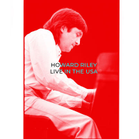 Album Live In The USA by Howard Riley