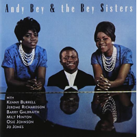 Album Andy Bey & the Bey Sisters by Andy Bey