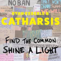 Album Find the Common, Shine a Light by Ryan Keberle