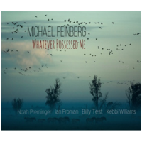 "Read ""Whatever Possessed Me"" reviewed by"