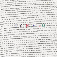 "Read ""Ex Nihilo"" reviewed by Luke Seabright"