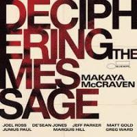 Album Deciphering The Message