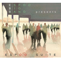 "Read ""Espoo Suite"" reviewed by Jack Bowers"