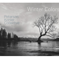 Album Winter Colors by Dave Peterson