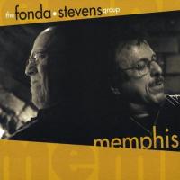 Album Memphis by Joe Fonda