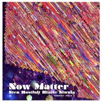 Album Now Matter by Sten Hostfalt