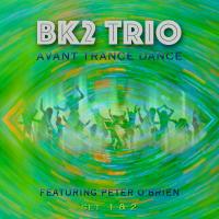 Album Avant Trance Dance set 2 by Brian Kastan