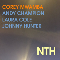 Album NTH by Corey Mwamba